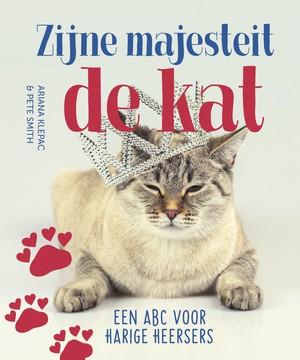 Zijne majesteit de kat