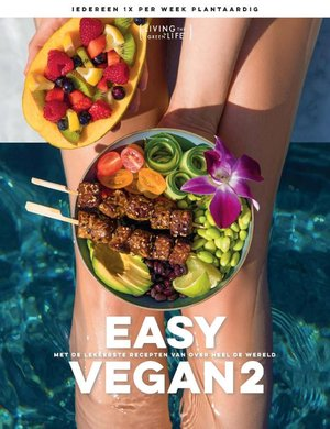 Easy Vegan - 2