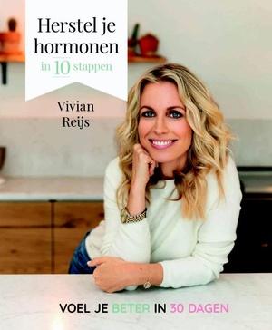 Herstel je hormonen in 10 stappen