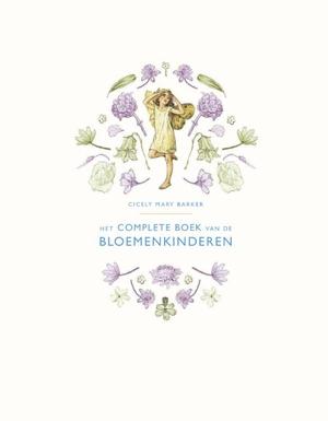 Het complete boek van de Bloemenkinderen