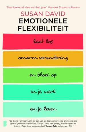 Emotionele flexibiliteit
