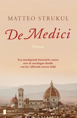 De medici - Deel 1