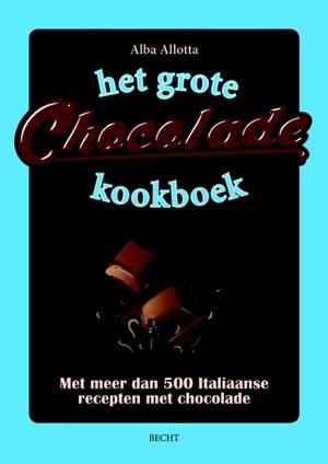 Het grote chocoladeboek