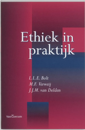 Ethiek in praktijk