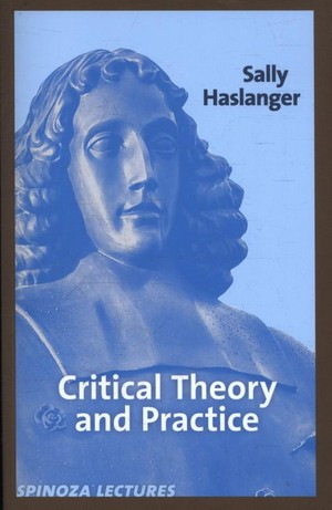 Critical theory and practice