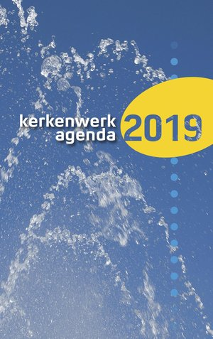 Kerkenwerkagenda - 2019