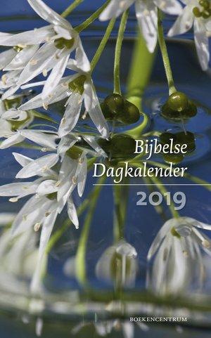 Bijbelse dagkalender - 2019