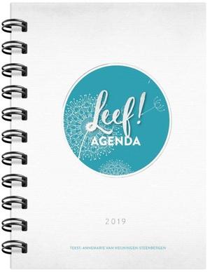 Leef! Agenda - 2019