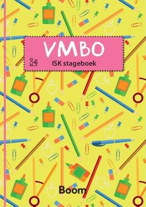 ISK stageboek - VMBO