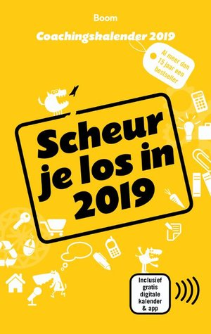 Coachingskalender 2019
