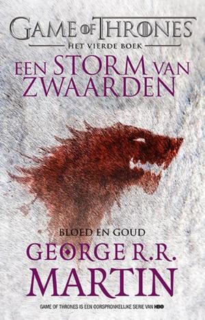 Een storm van zwaarden - Bloed en goud