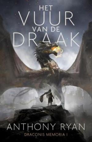 Draconis Memoria - 1 Het Vuur van de Draak