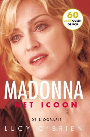 Madonna, Het icoon