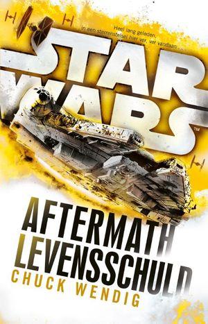 Star Wars: Aftermath: Levensschuld
