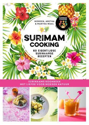 Surimam cooking - 2