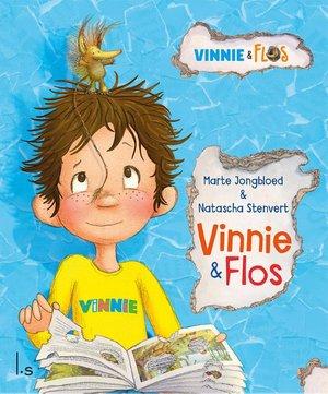 Vinnie & Flos - Nieuwe vrienden