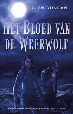 Het Bloed van de Weerwolf (POD)