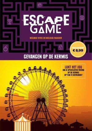 Escape game - Gevangen op de kermis
