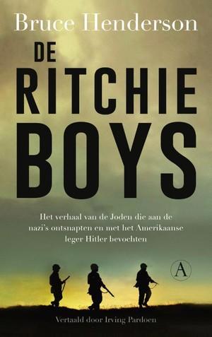 De Ritchie-boys