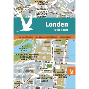 Londen in kaart