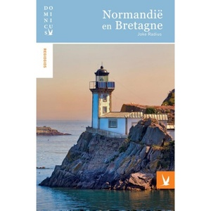 Normandië en Bretagne Dominicus Reisgids
