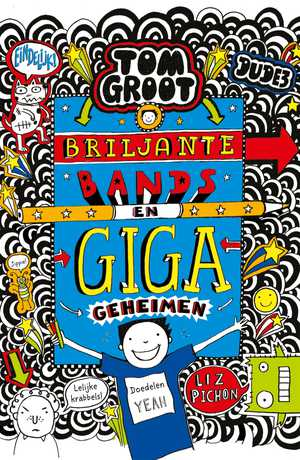 Briljante bands en GIGA geheimen