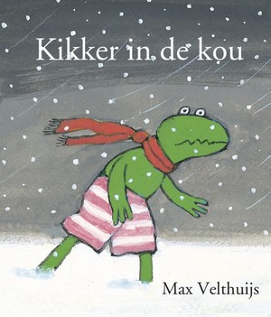 Kikker in de kou - Mini editie