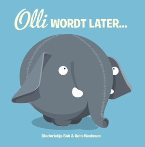 Olli wordt later...