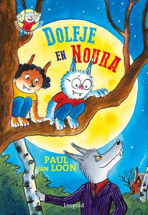 Dolfje en Noura
