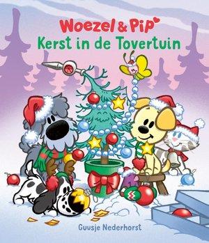 Kerst in de Tovertuin
