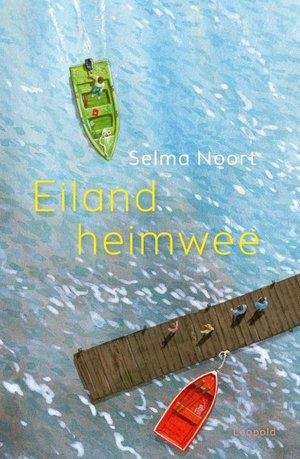 Eilandheimwee