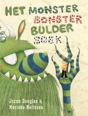 Het monsterbonsterbulderboek