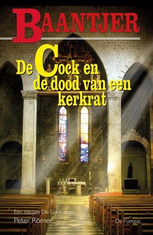 De Cock en de dood van een kerkrat
