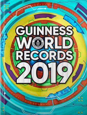 Guinness World Records - 2019