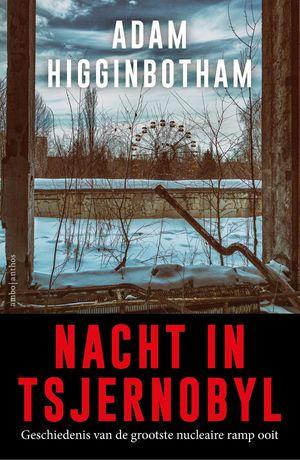 Nacht in Tsjernobyl