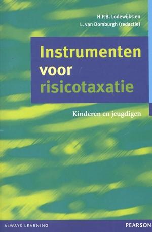 Instrumenten voor risicotaxatie
