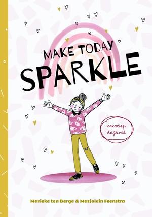 Make today sparkle