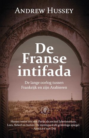 De Franse intifada