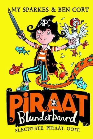 Slechtste Piraat Ooit