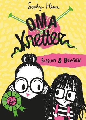 Oma Knetter: Feesten & Beesten