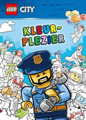 Lego City: Kleurplezier