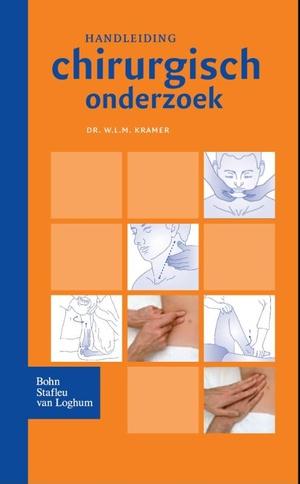 Handleiding chirurgisch onderzoek
