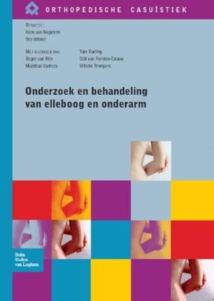 Onderzoek en behandeling van elleboog en onderarm
