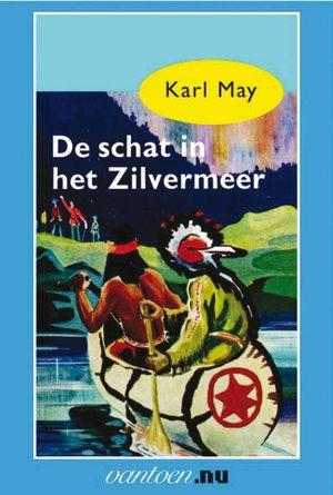 De schat in het Zilvermeer