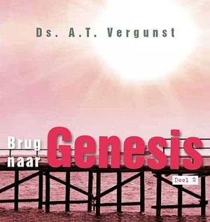Brug naar Genesis - 2