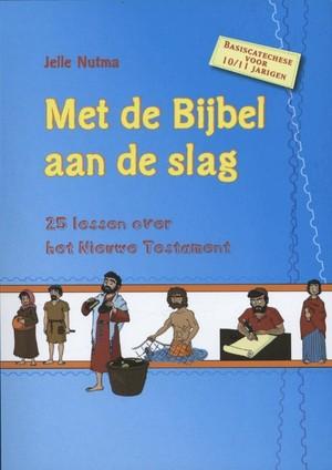Met de Bijbel aan de slag
