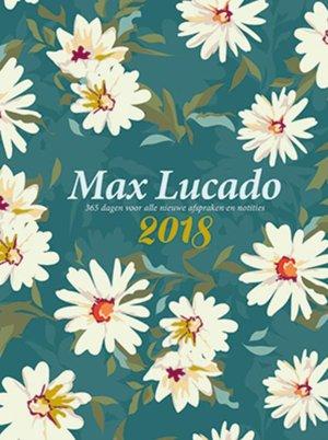 Max Lucado Agenda 2018 klein formaat