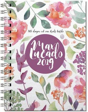 Max Lucado agenda - 2019