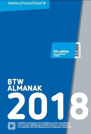 Nextens BTW Almanak 2018