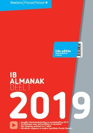 Nextens IB Almanak 2019 - deel 1